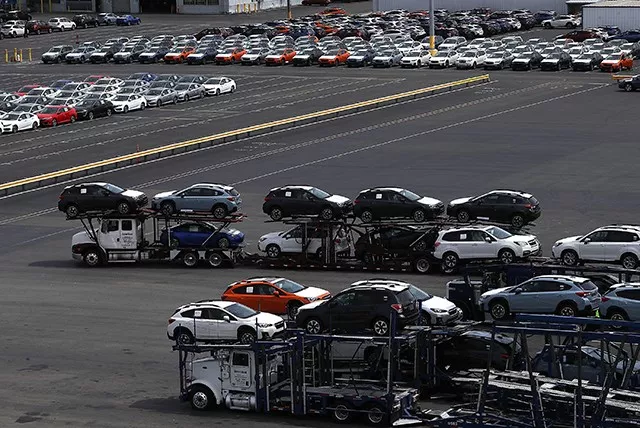下半期の中国自動車市場が回復に 外資が期待