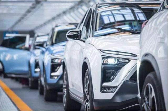 中国工信部、新エネルギー自動車企業25社とインタビュー
