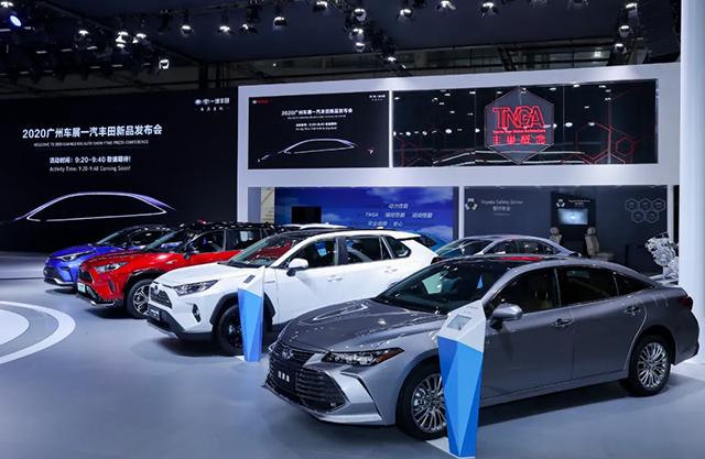 トヨタ中国での販売数200万台に接近
