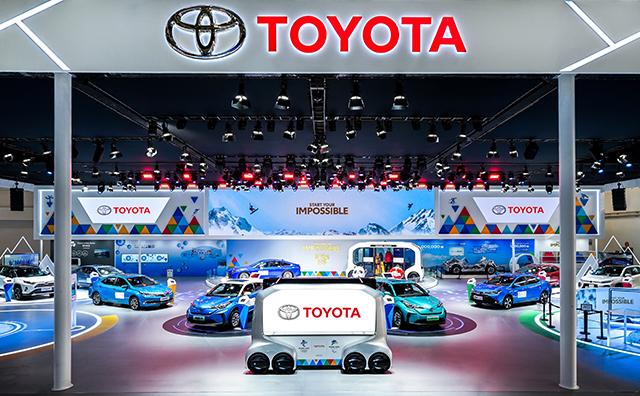 中国は米国を抜き、Toyotaの最大市場に成長見込み