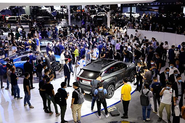 2020中国自動車市場:販売台数は2531万台、2021年にはプラス成長に戻す見通し